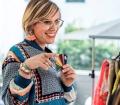 S'habiller dans vos couleurs : 5 avantages insoupçonnés